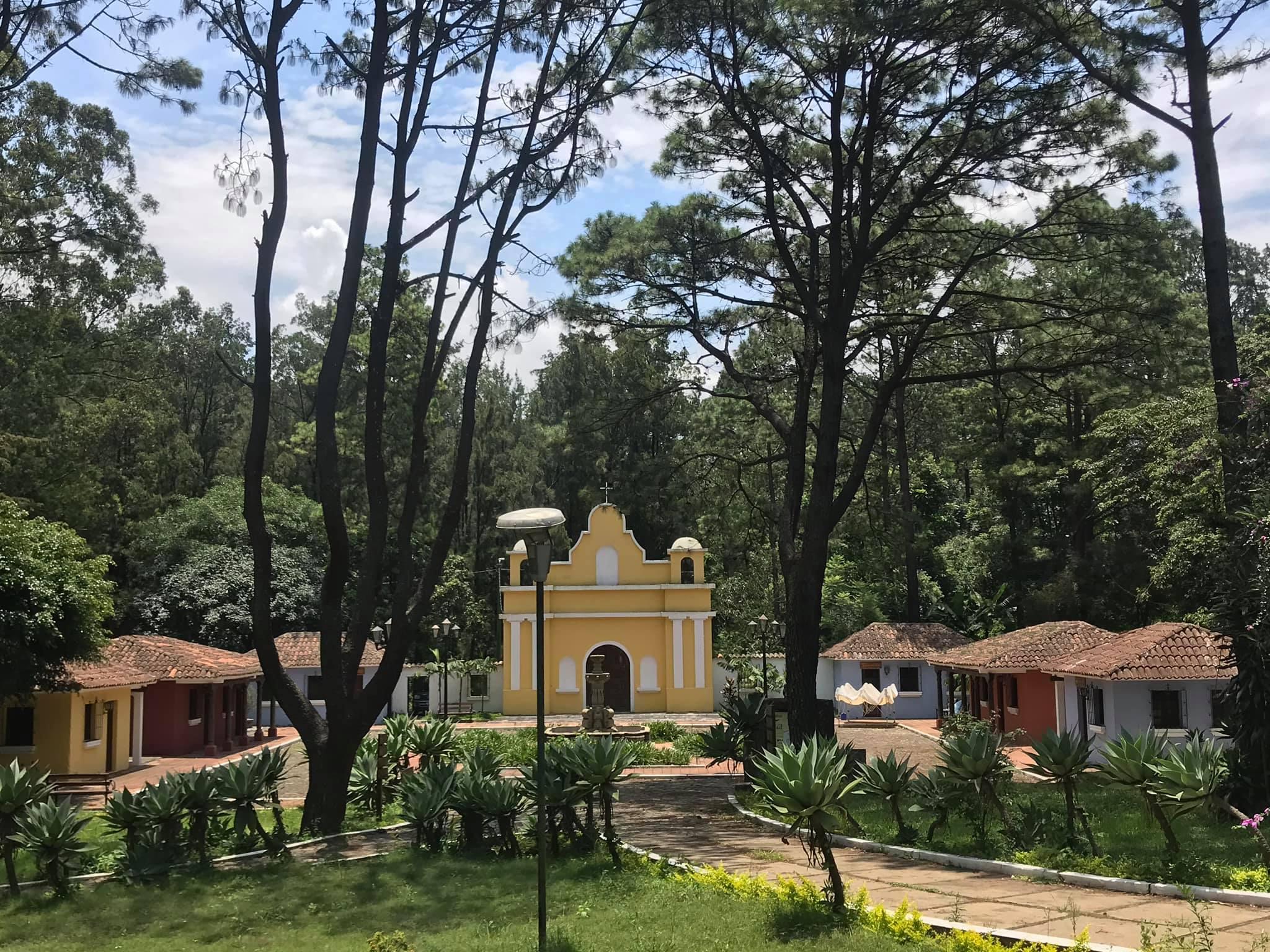 Los espacios verdes para disfrutar en la Ciudad de Guatemala imagen