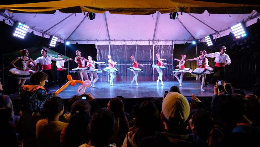 Llega el 24 Festival del Centro Histórico ¡El Centro es el motivo! imagen