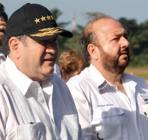 EMPORNAC, así pierde millones el Estado de Guatemala imagen