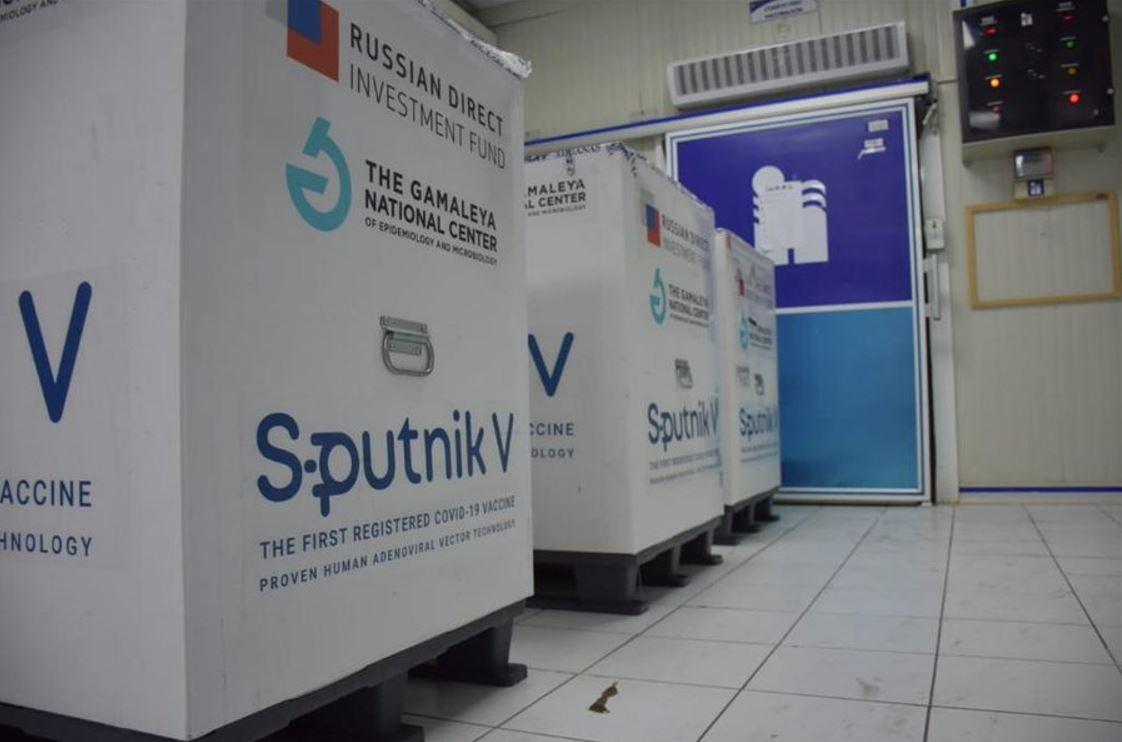 Sputnik V y la búsqueda de la aprobación por la OMS imagen